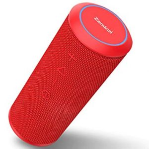 Zamkol Enceinte Bluetooth Portable